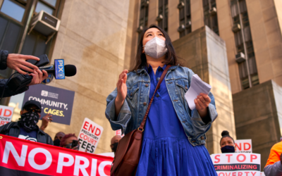 PRESS HIGHLIGHTS: New York Rallies to Demand No Price on Justice