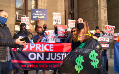 NO PRICE ON JUSTICE ISSUE BRIEF: Ending New York's Predatory Court Fees